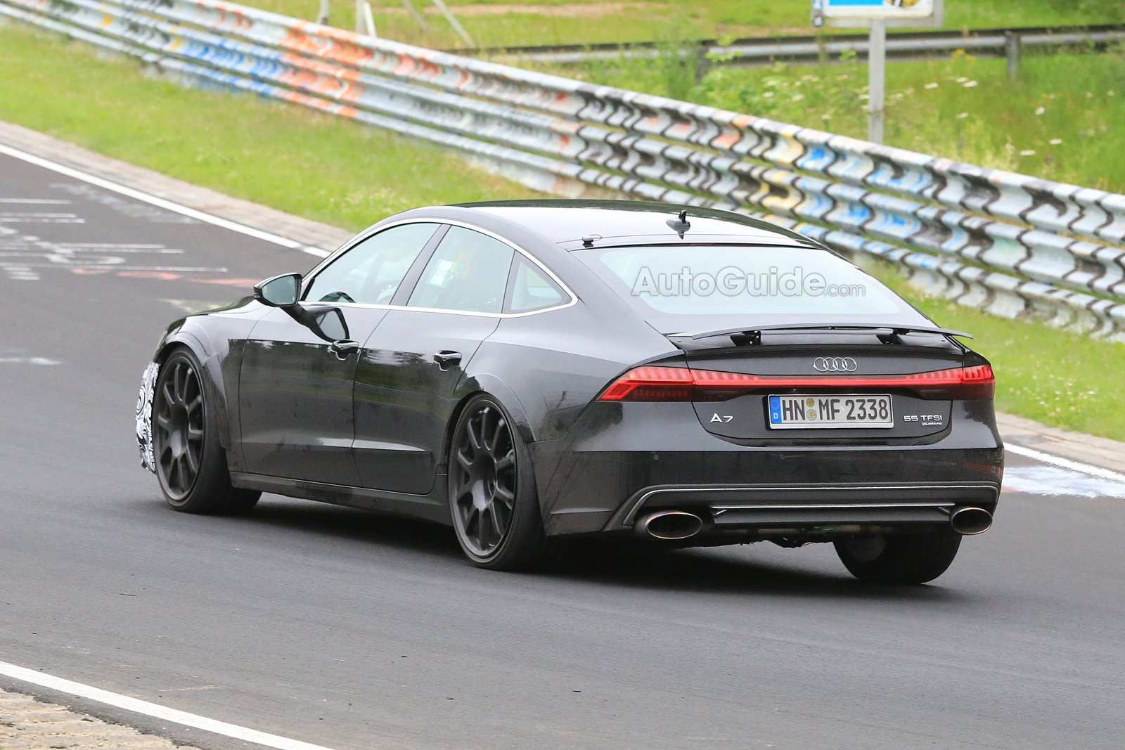 35 The Best 2019 Audi Rs7 Style