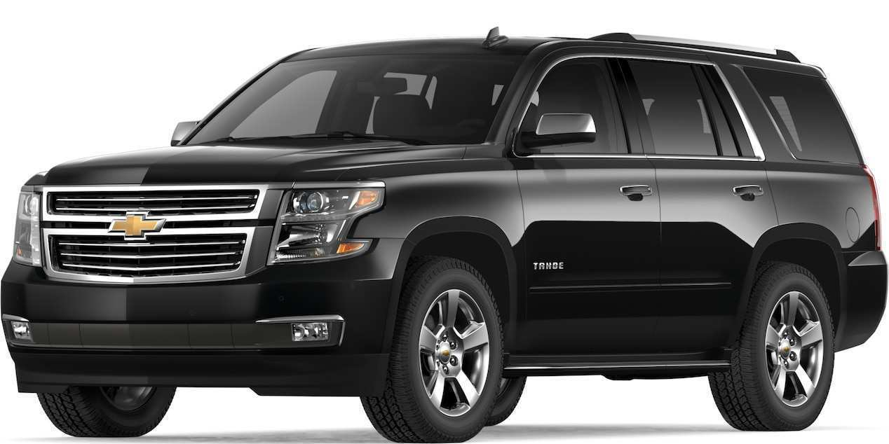 35 The Best 2019 Chevy Tahoe History