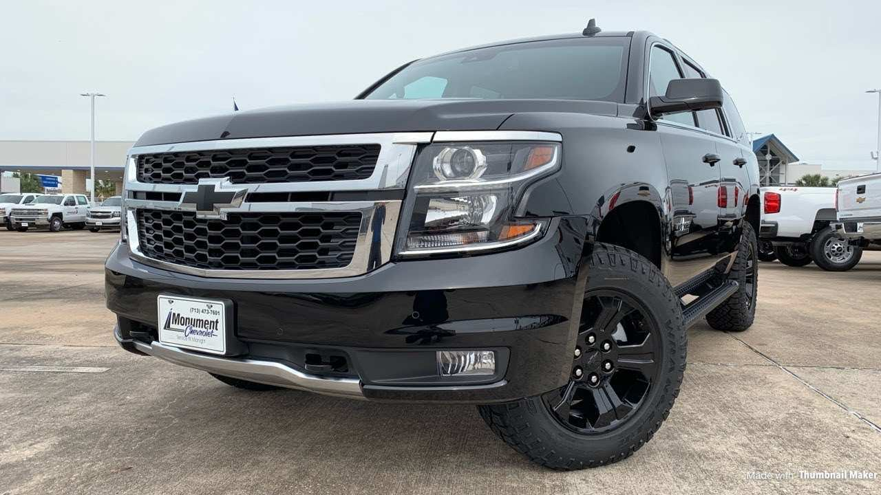 35 The Best 2019 Chevy Tahoe Z71 Ss Prices