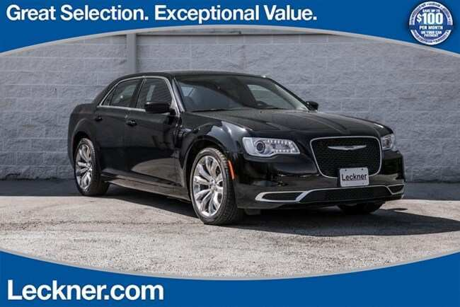 35 The Best 2019 Chrysler 100 Sedan Concept And Review