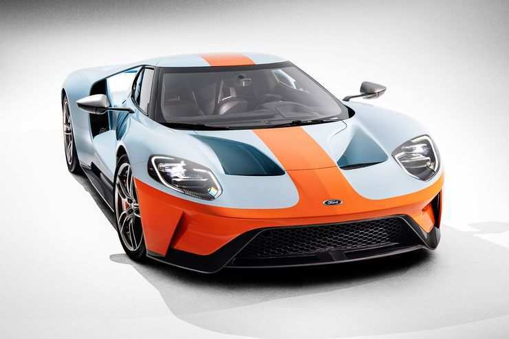 35 The Best 2019 Ford GT40 Model