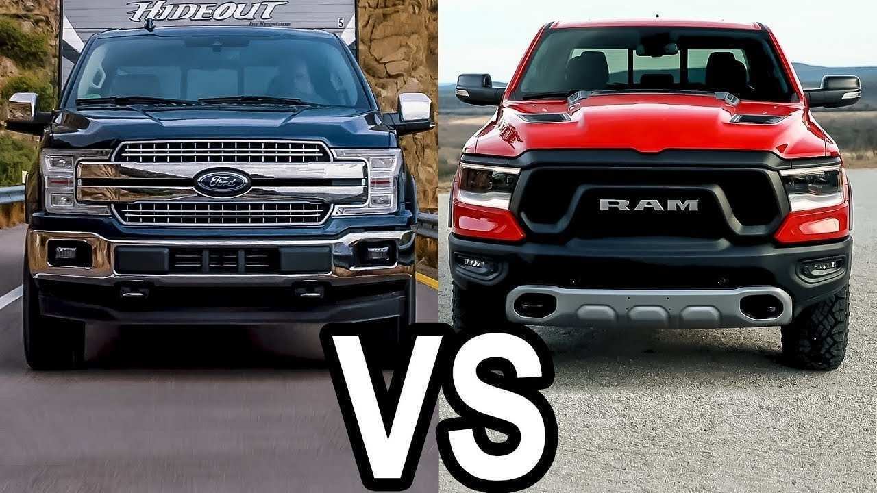 35 The Best 2019 Ford Lobo Price Design And Review