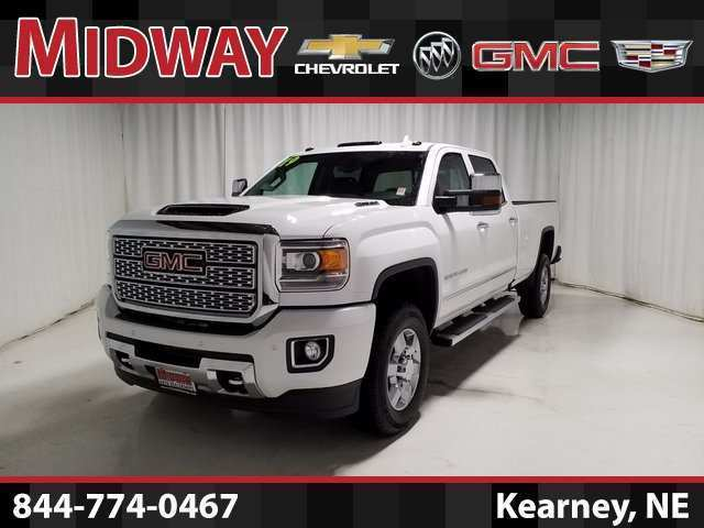 35 The Best 2019 GMC Denali 3500Hd Pictures