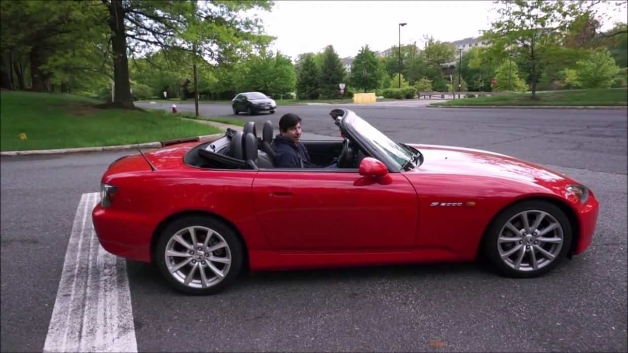 35 The Best 2019 Honda S2000 Specs And Review