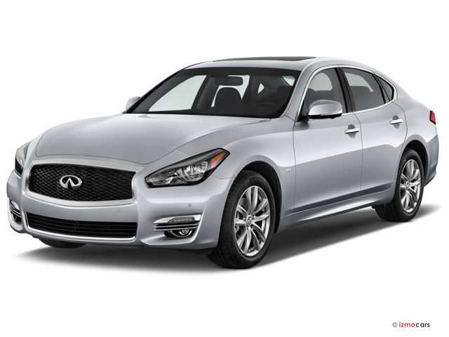 35 The Best 2019 Infiniti G70 Configurations