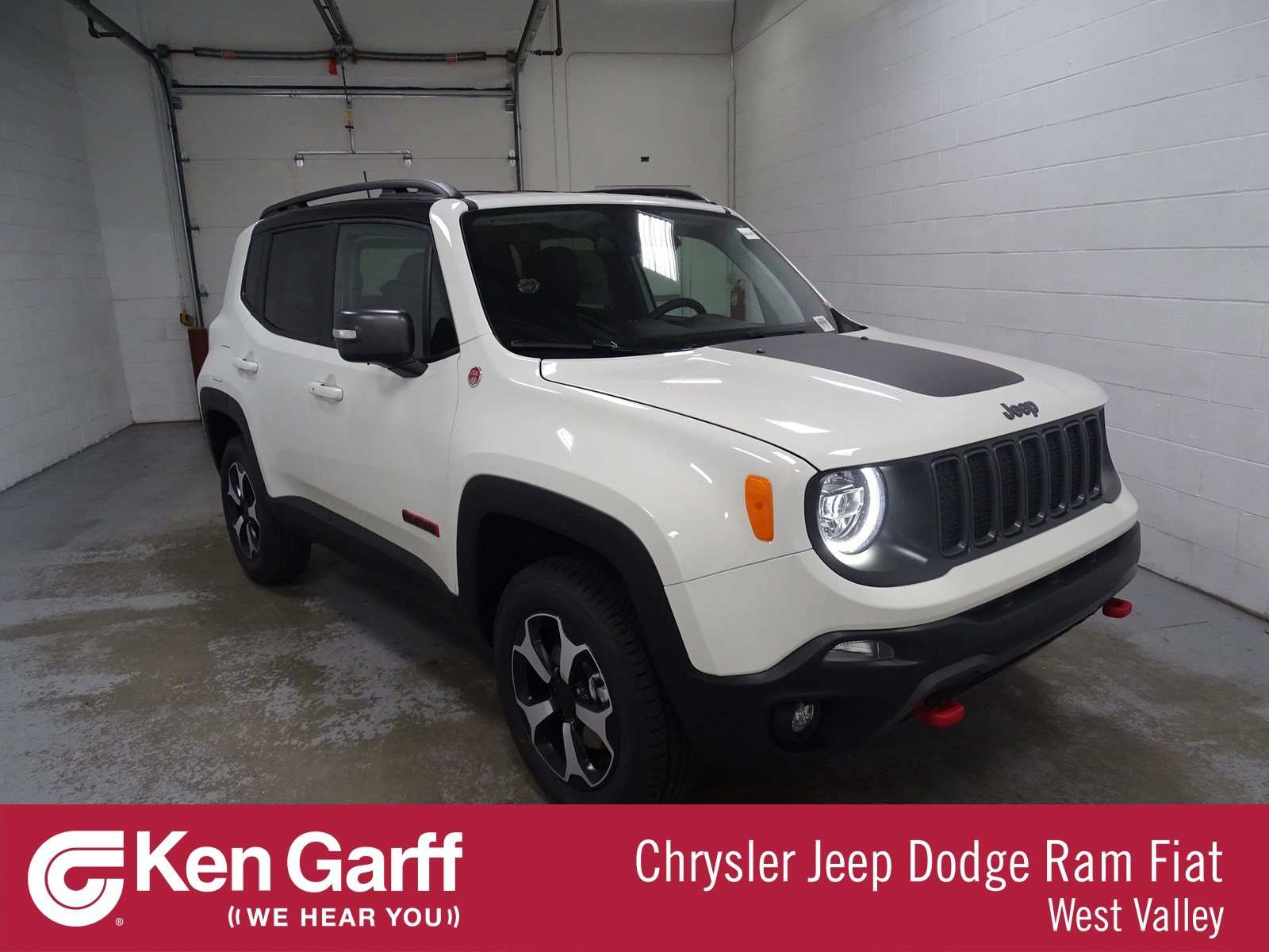 35 The Best 2019 Jeep Renegade First Drive