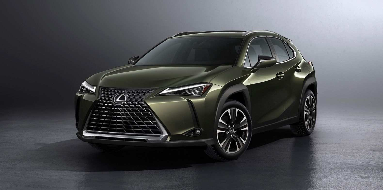 35 The Best 2019 Lexus Minivan Performance