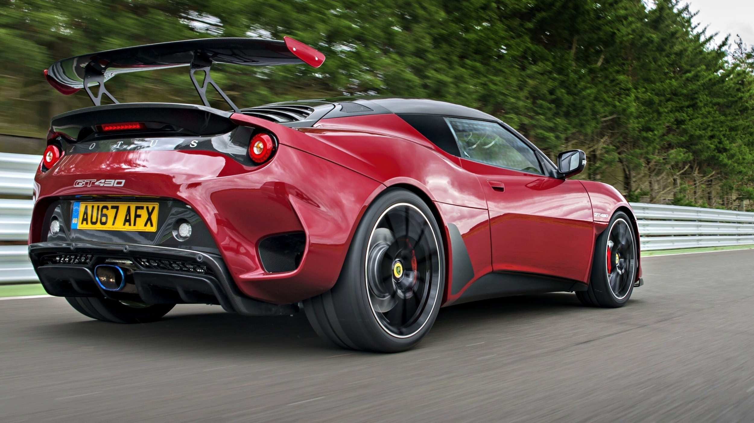 35 The Best 2019 Lotus Exige New Model And Performance