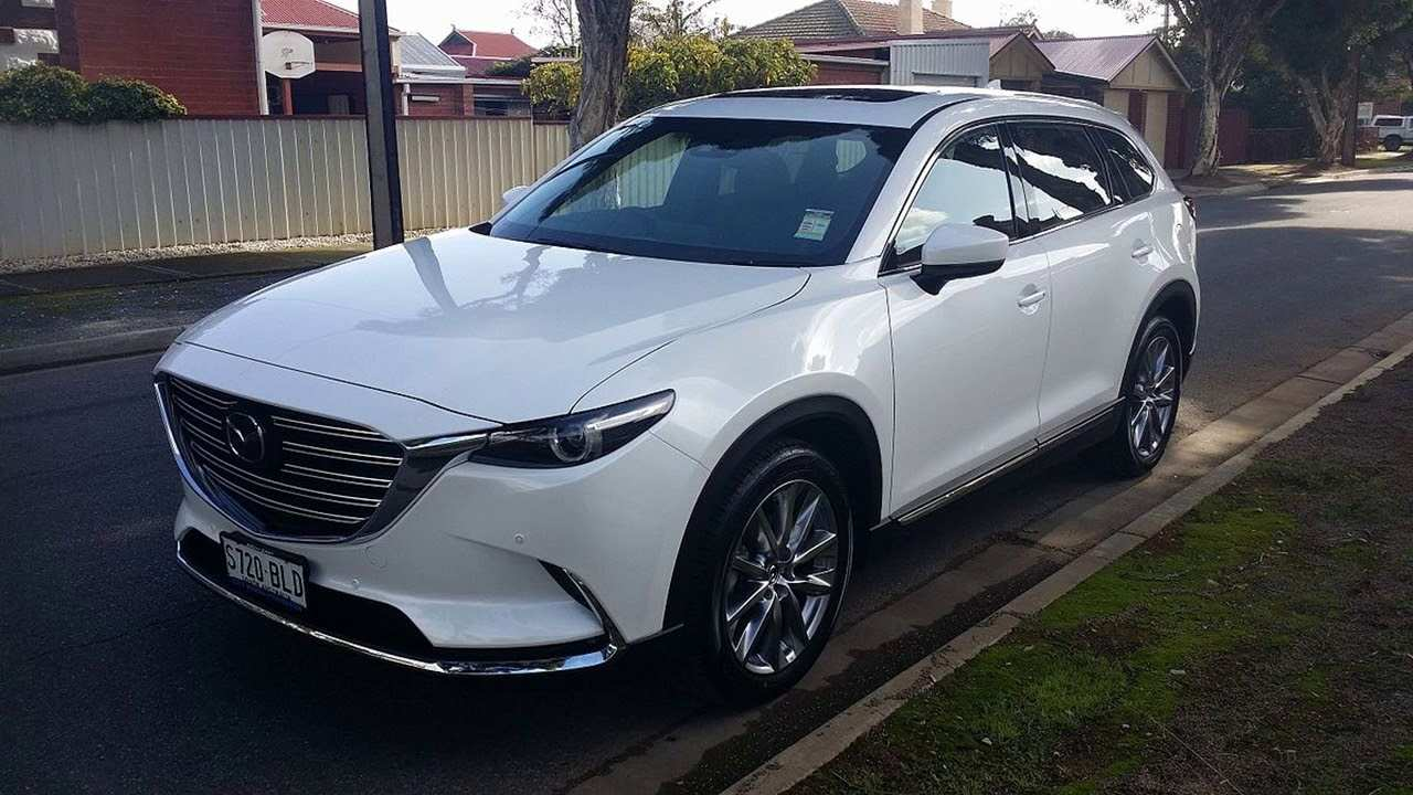 35 The Best 2019 Mazda Cx 9 Rumors Price And Release Date
