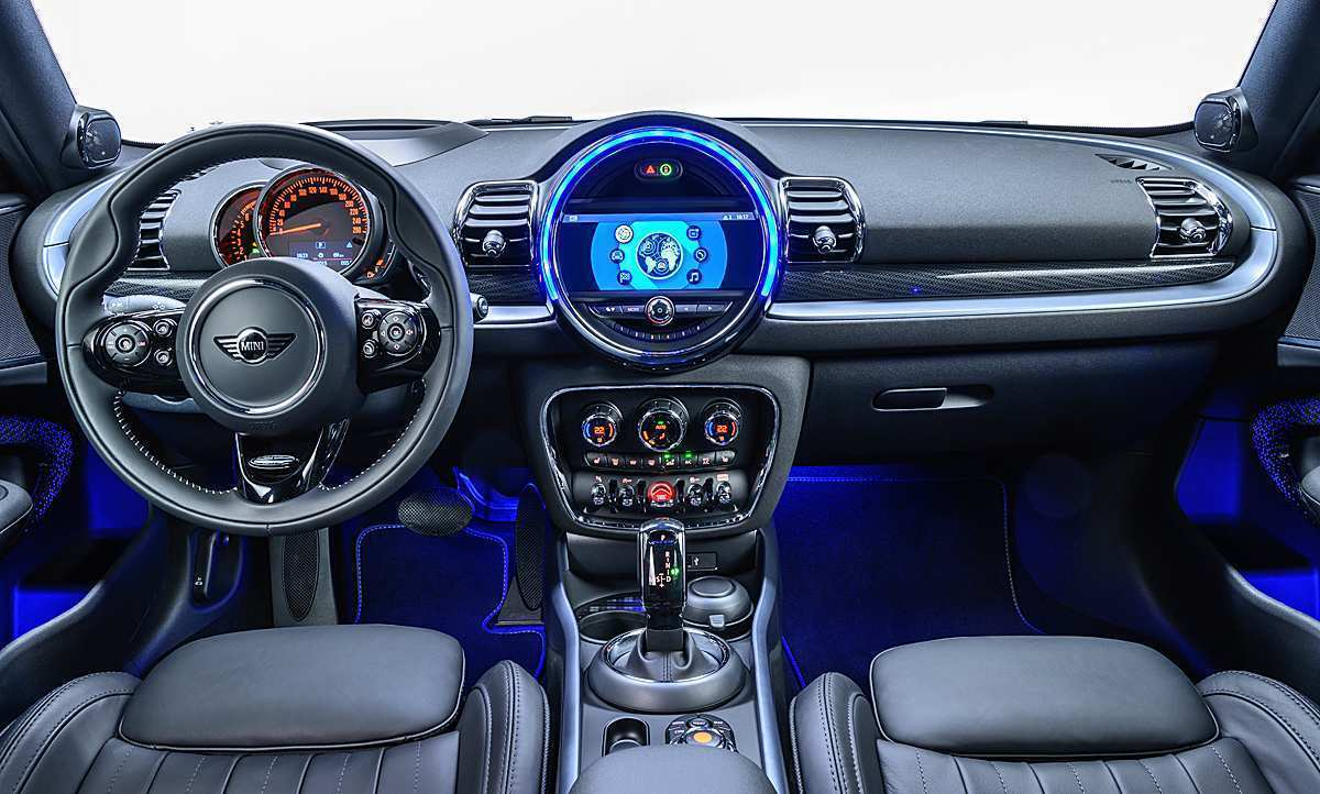 35 The Best 2019 Mini Clubman New Review