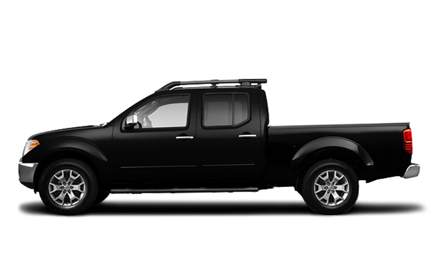 35 The Best 2019 Nissan Frontier Canada Redesign And Concept