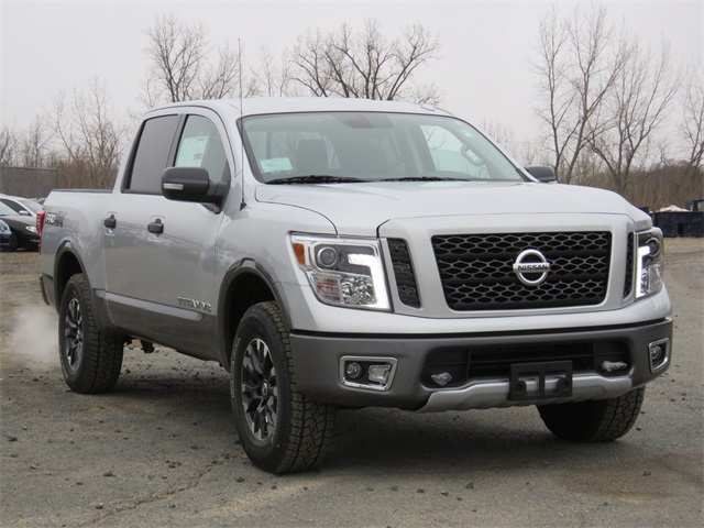35 The Best 2019 Nissan Titan Pricing