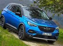 35 The Best 2019 Opel Antara Performance And New Engine