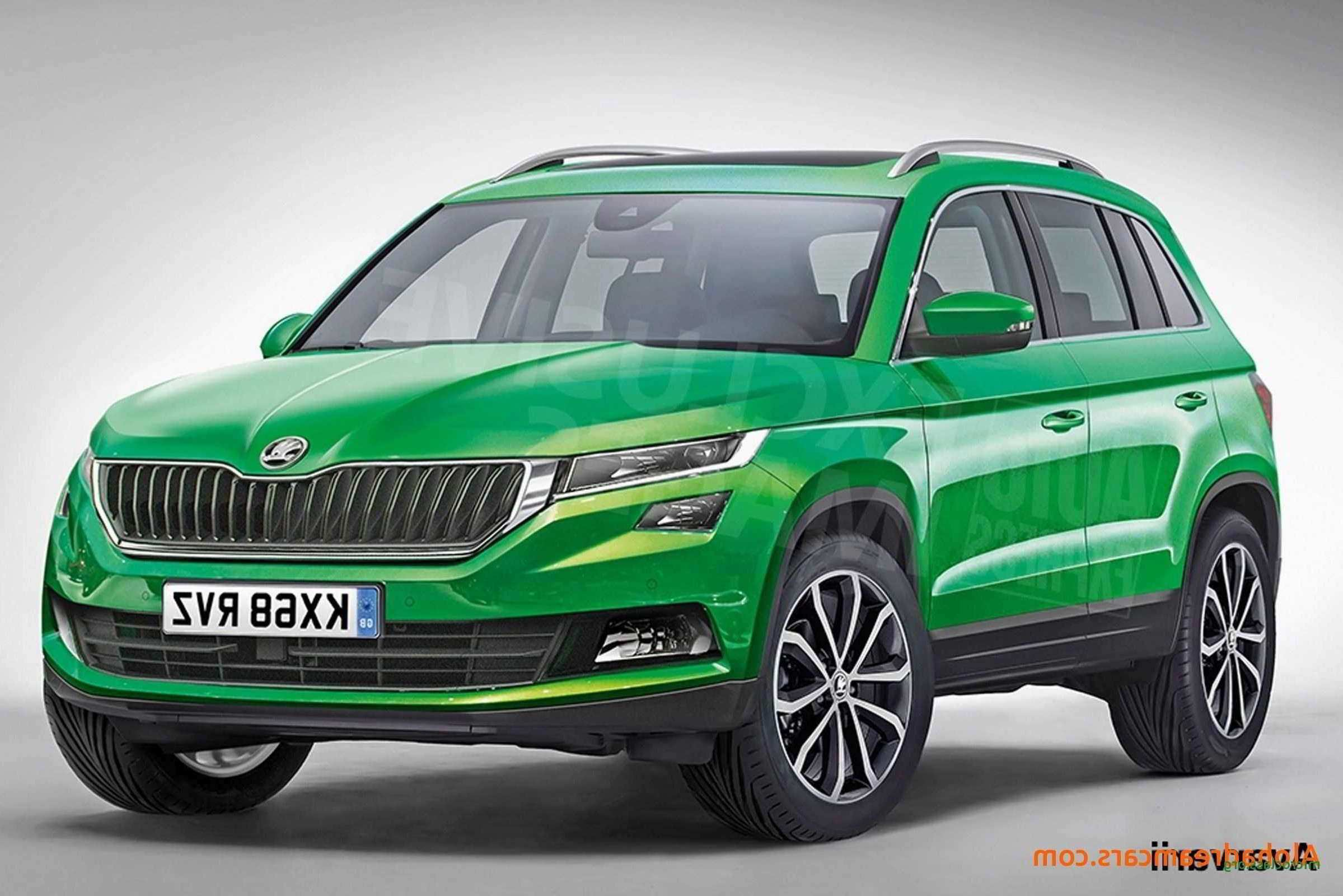 35 The Best 2019 Skoda Snowman Speed Test