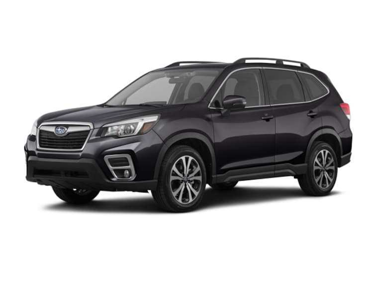 35 The Best 2019 Subaru Forester New Review