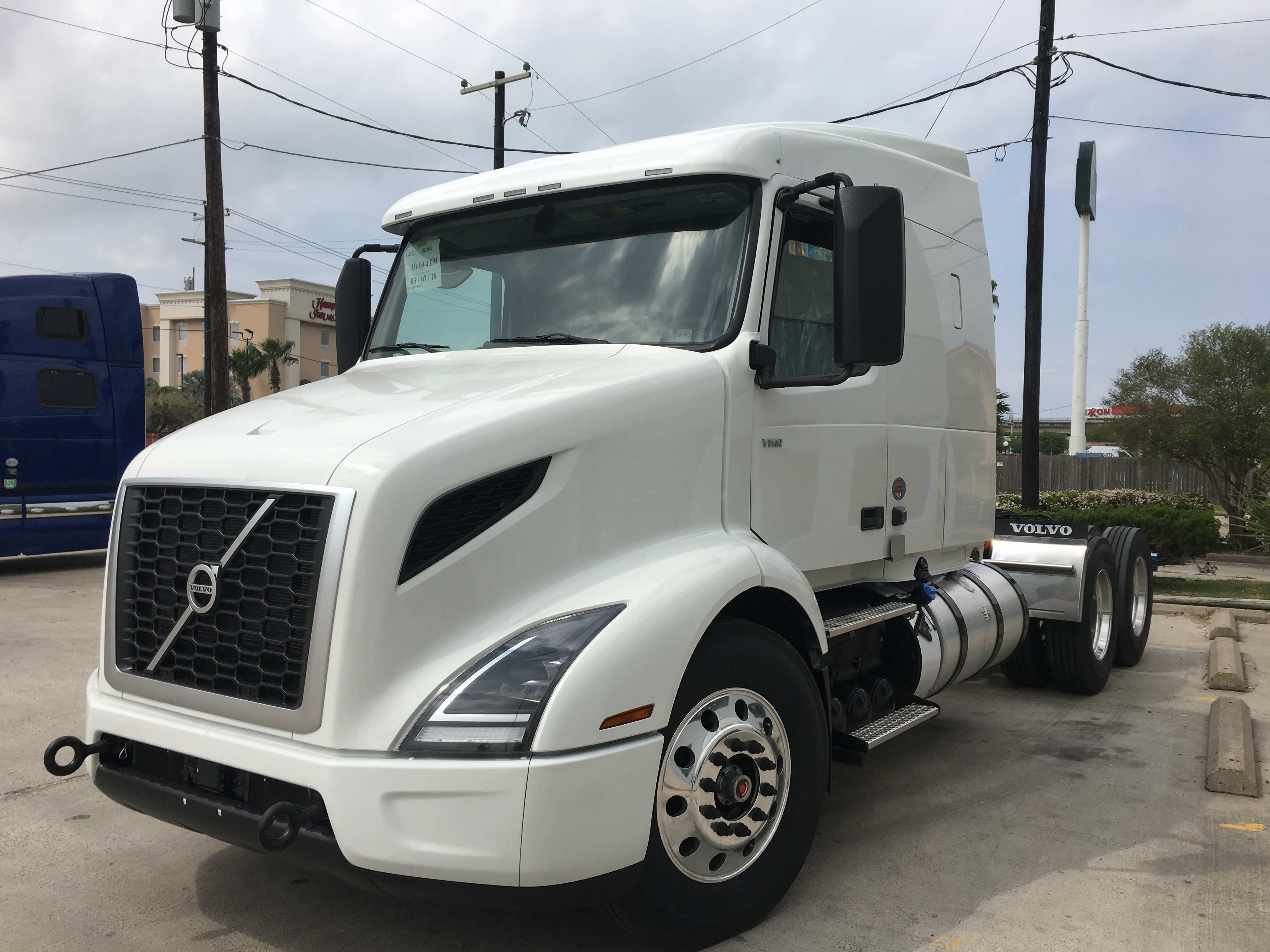 35 The Best 2019 Volvo Big Truck Price Design And Review