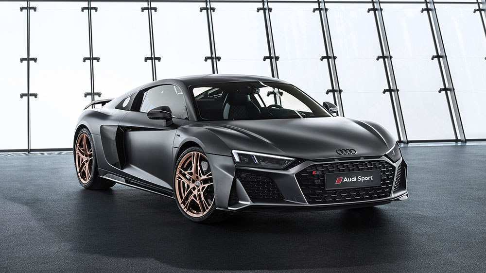 35 The Best 2020 Audi R8 Redesign