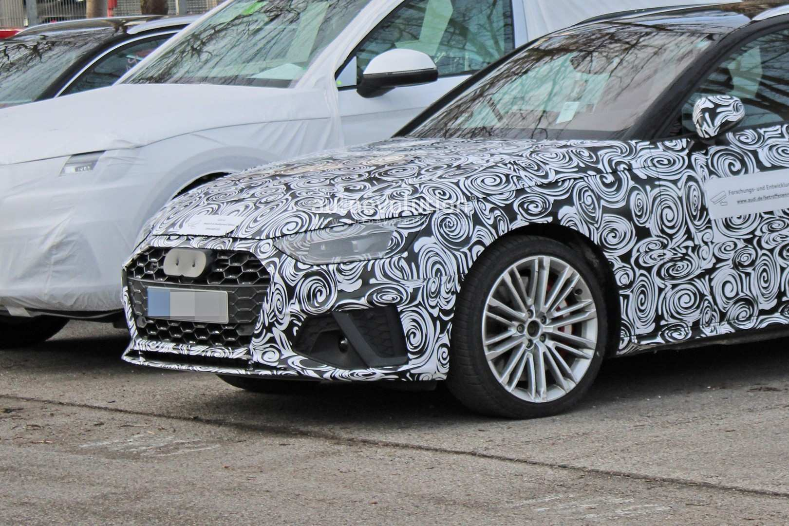 35 The Best 2020 Audi S4 Ratings