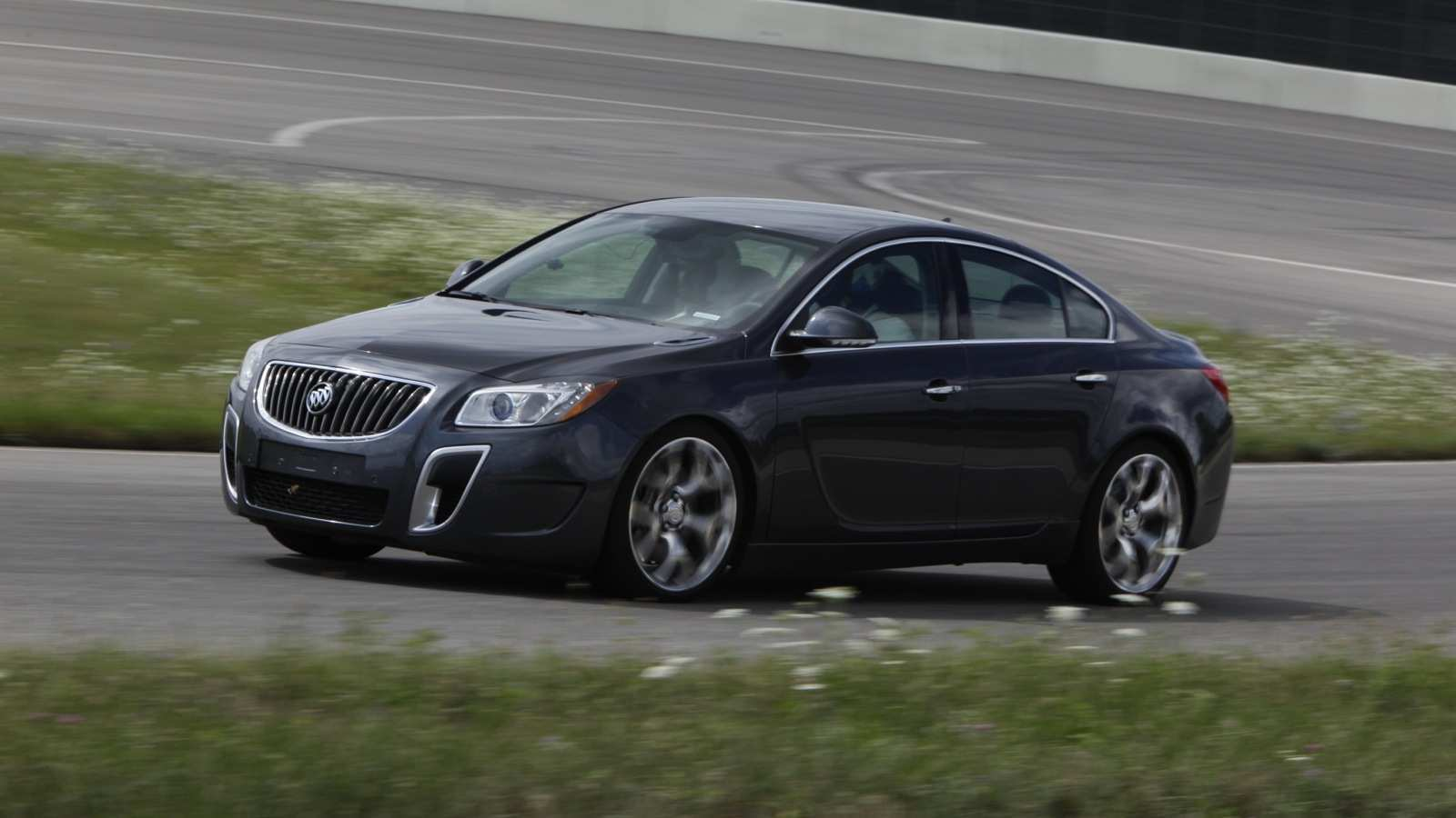 35 The Best 2020 Buick Regal Gs Coupe Redesign