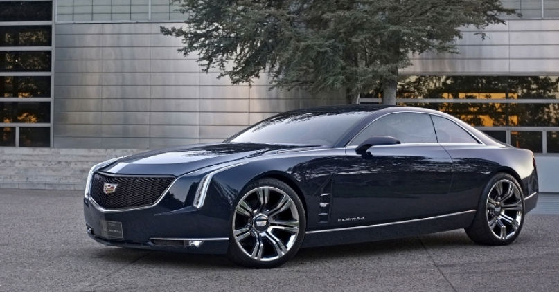 35 The Best 2020 Cadillac Deville Coupe Specs