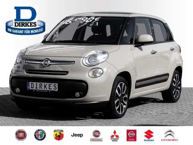 35 The Best 2020 Fiat 500L Redesign And Concept