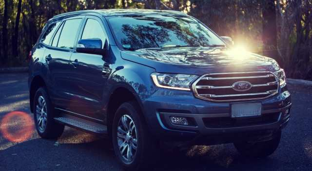 35 The Best 2020 Ford Everest Specs