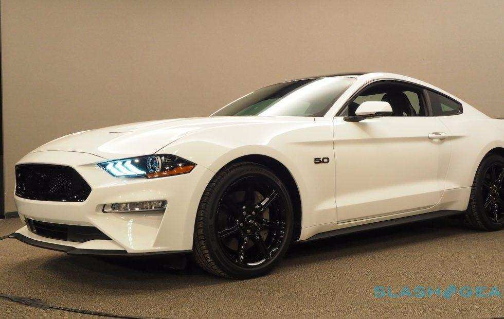 35 The Best 2020 Mustang Prices