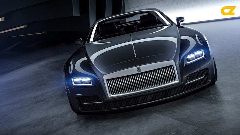 35 The Best 2020 Rolls Royce Wraith New Review