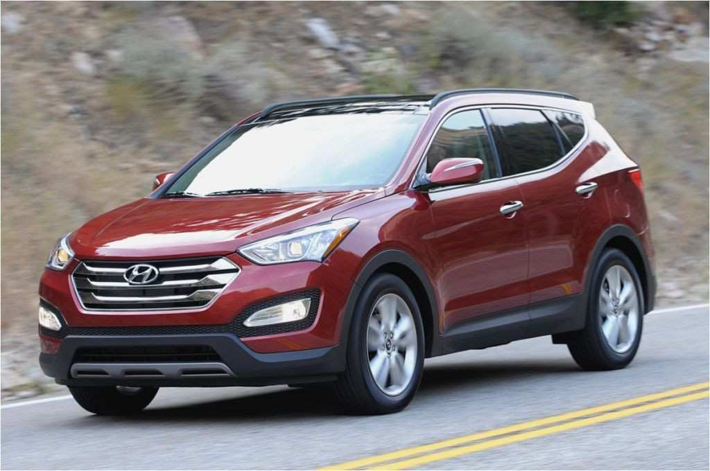 35 The Best 2020 Santa Fe Sports Price And Release Date