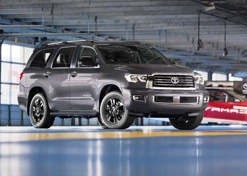 35 The Best 2020 Toyota Sequoia Specs And Review