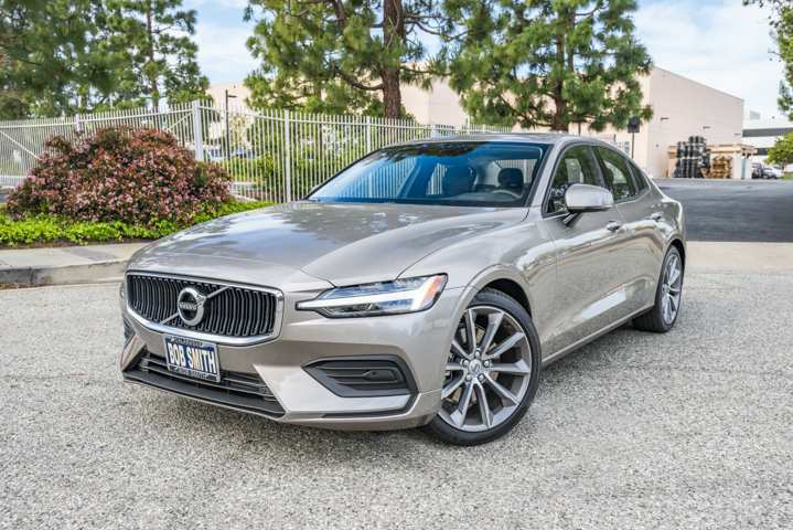 35 The Best 2020 Volvo S60 Exterior And Interior