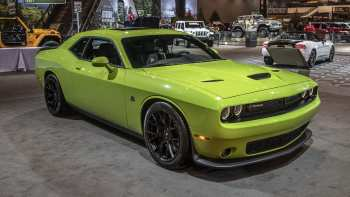 35 The Best Dodge Vision 2020 Redesign And Concept