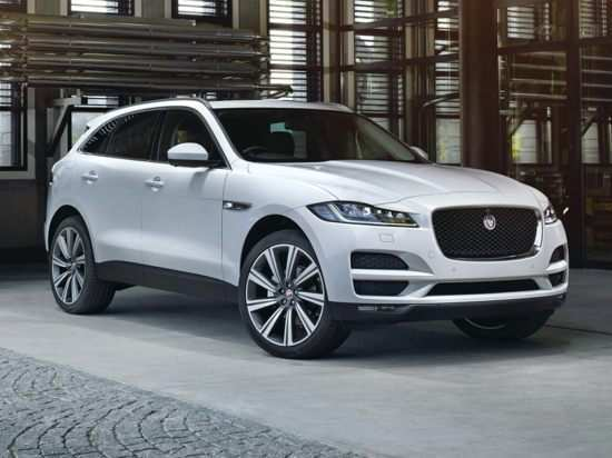 35 The Best Jaguar F Pace 2019 Model Specs And Review