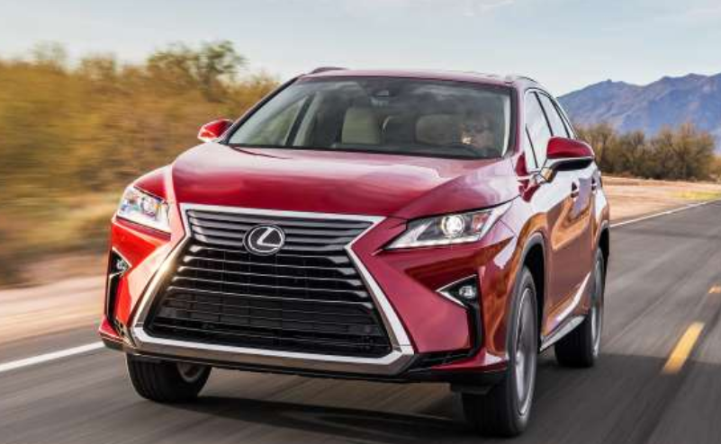 35 The Best Lexus Colors 2020 Concept And Review