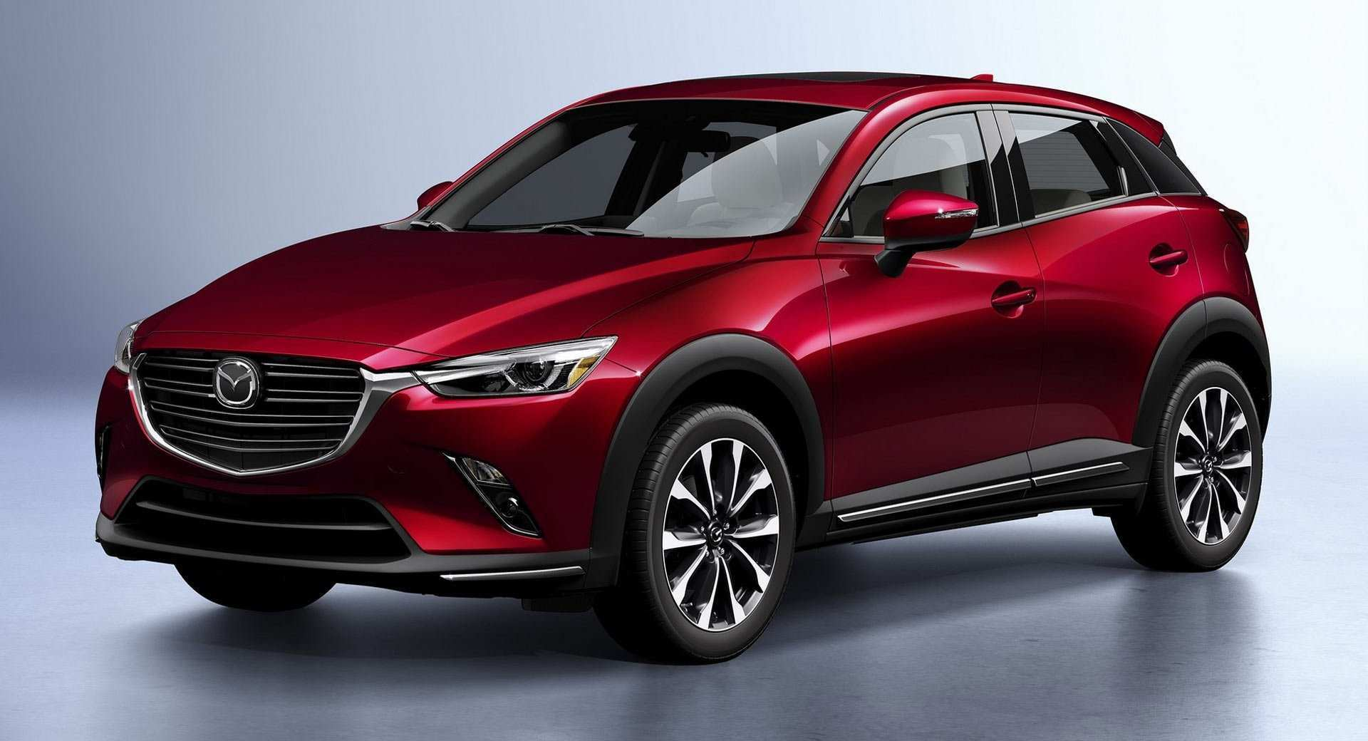 35 The Best Mazda Cx 7 2020 Redesign And Concept