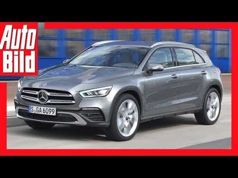 35 The Best Mercedes Gla 2019 Research New