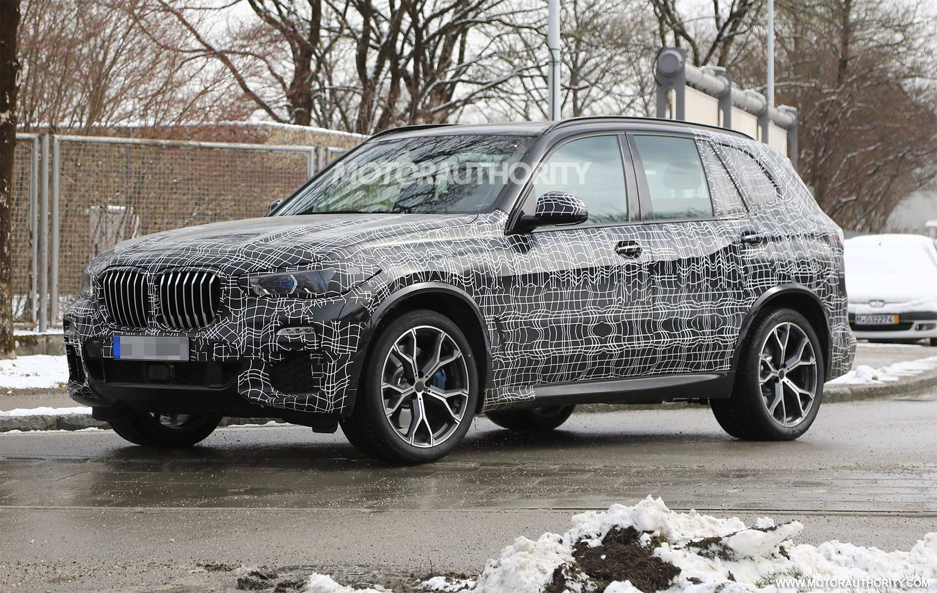 35 The Best Next Gen BMW X5 Suv Speed Test
