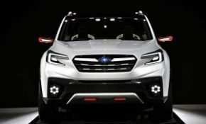 35 The Best Subaru Xv Turbo 2019 Pictures