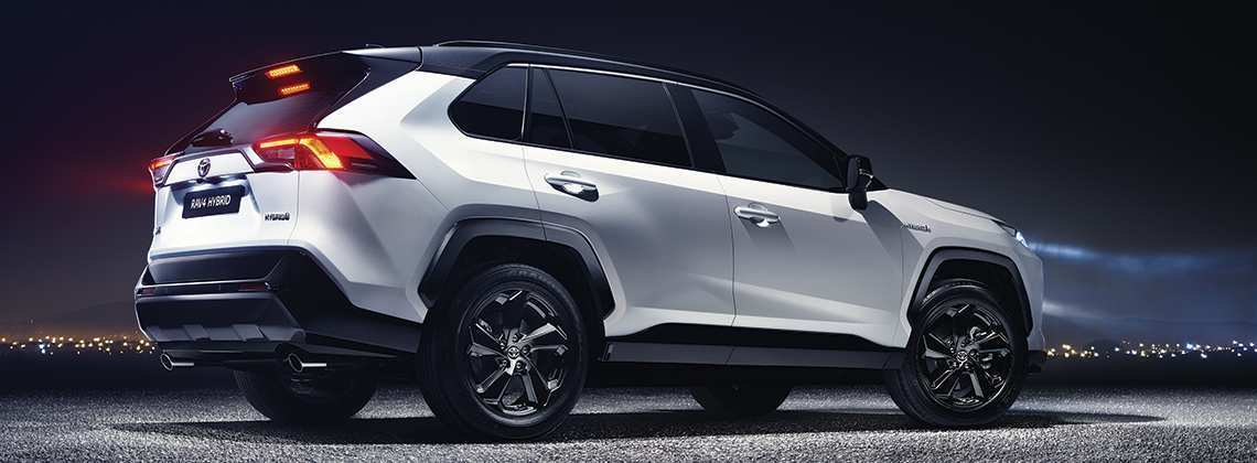 35 The Best Toyota 2019 New Images