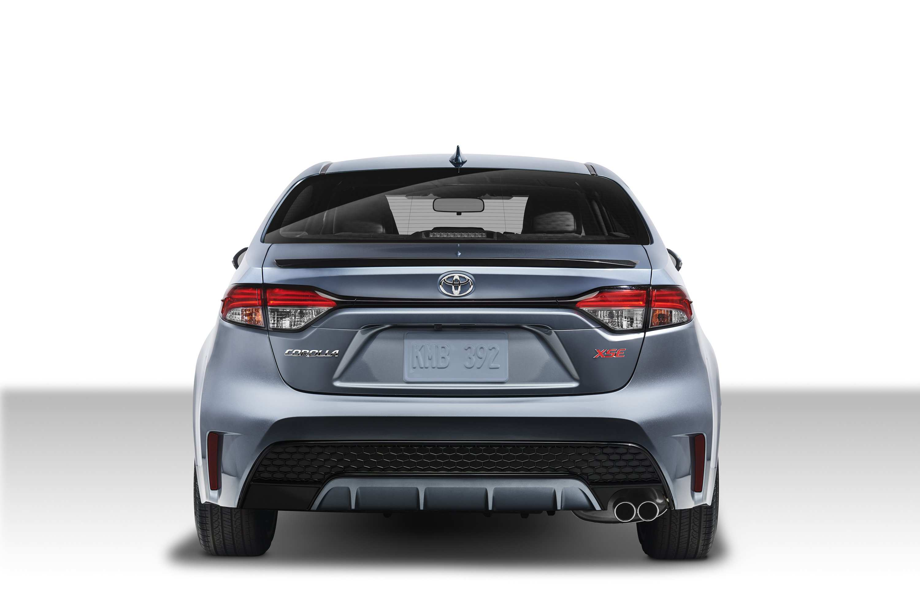35 The Best Toyota Corolla 2020 Model Concept And Review