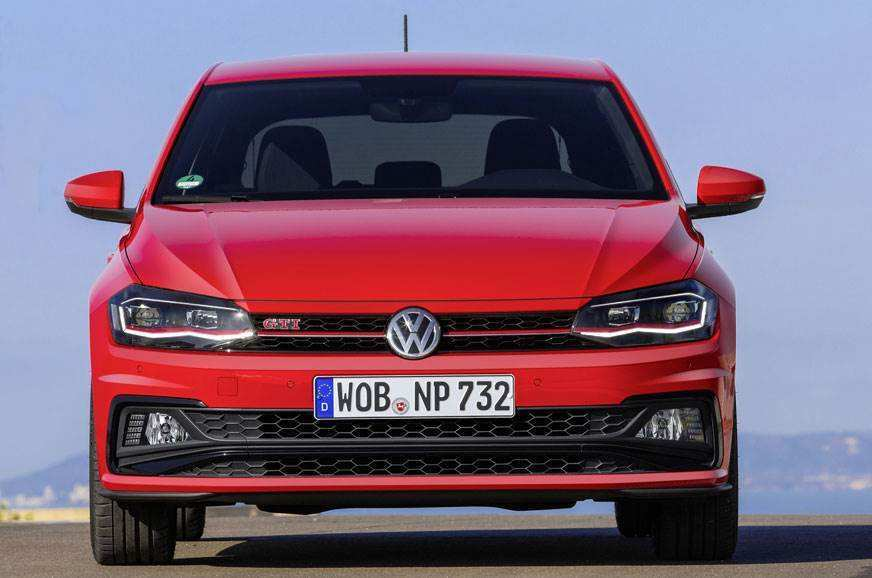35 The Best Volkswagen Polo 2019 India Launch Images