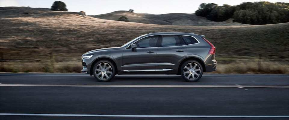 35 The Best Volvo 2019 Interior New Review