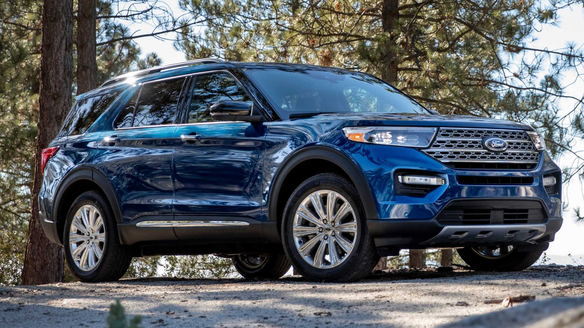 35 The Best When Can You Order A 2020 Ford Explorer Wallpaper