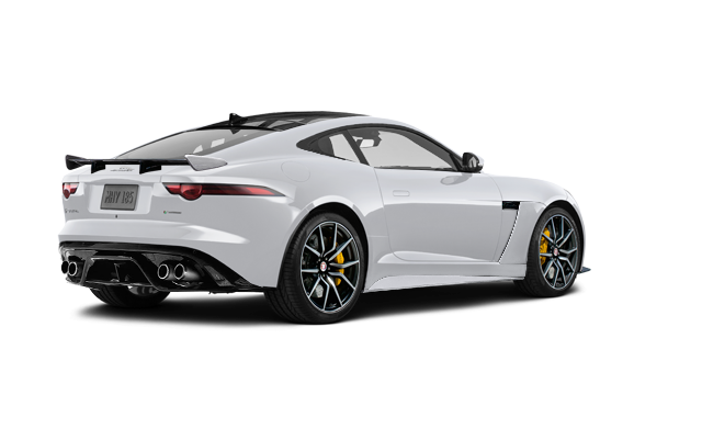 35 The Jaguar Svr 2019 Release Date