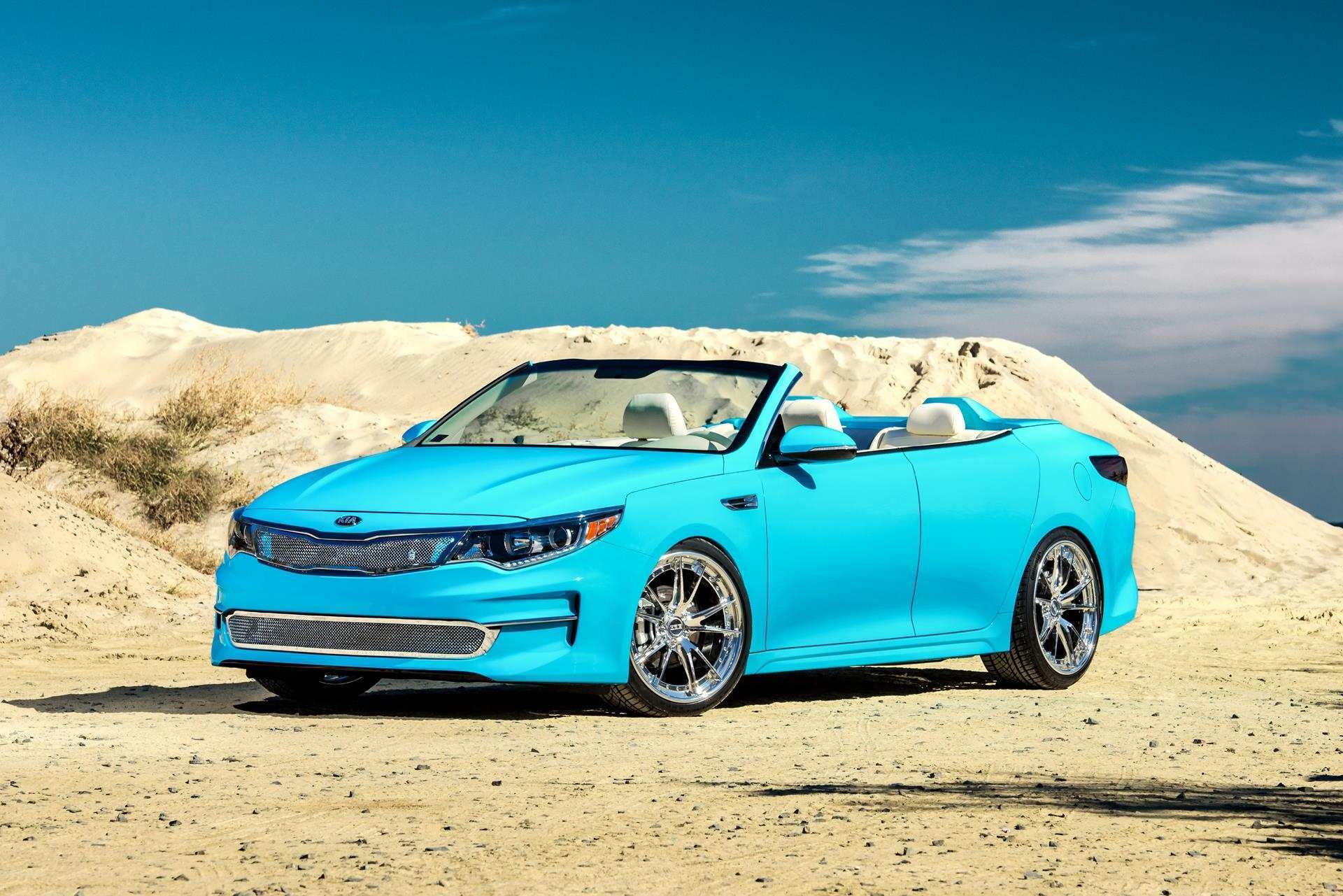 35 The Kia Optima 2020 Price Performance