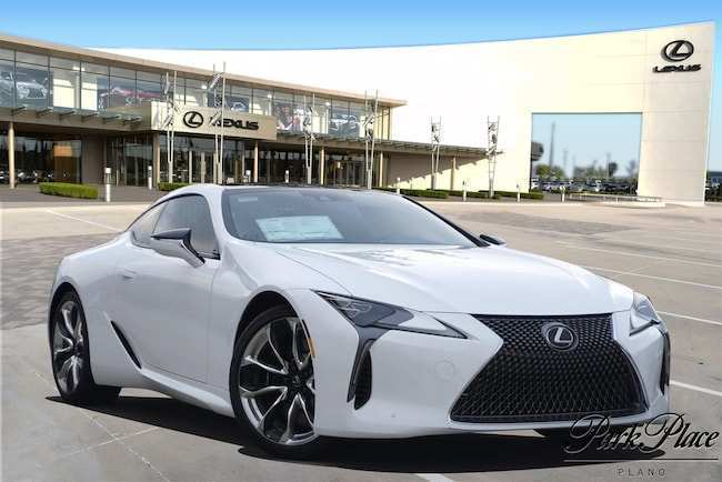 35 The Lc Lexus 2019 Release Date