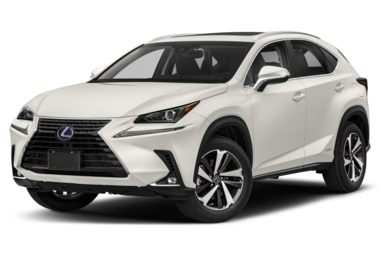 35 The Lexus 2019 Colors Specs