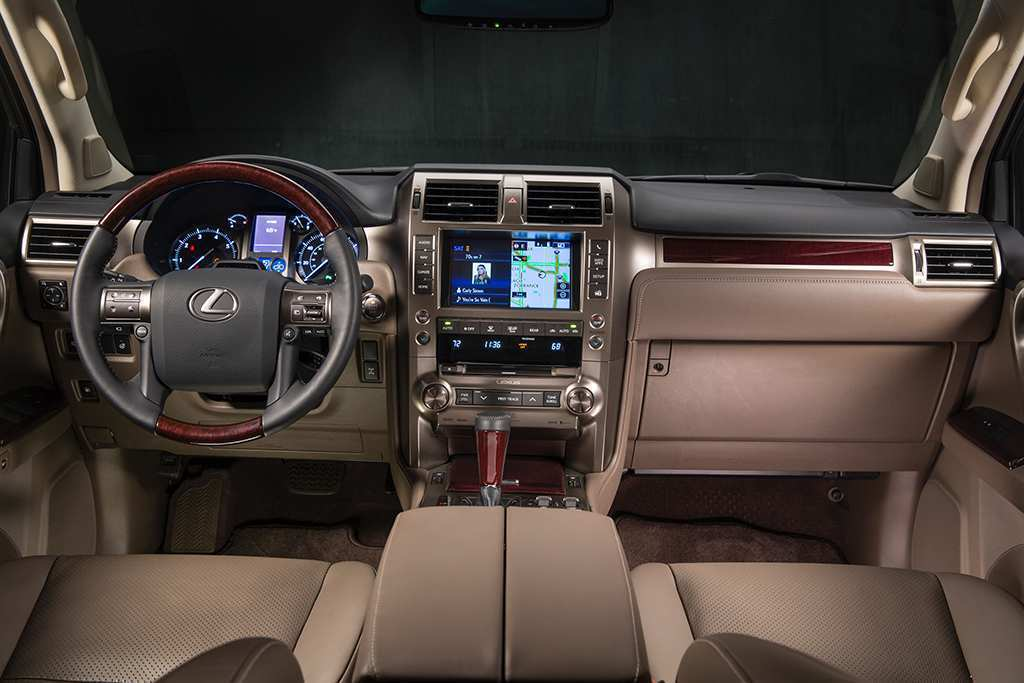 35 The Lexus Lx 2019 Interior Pricing