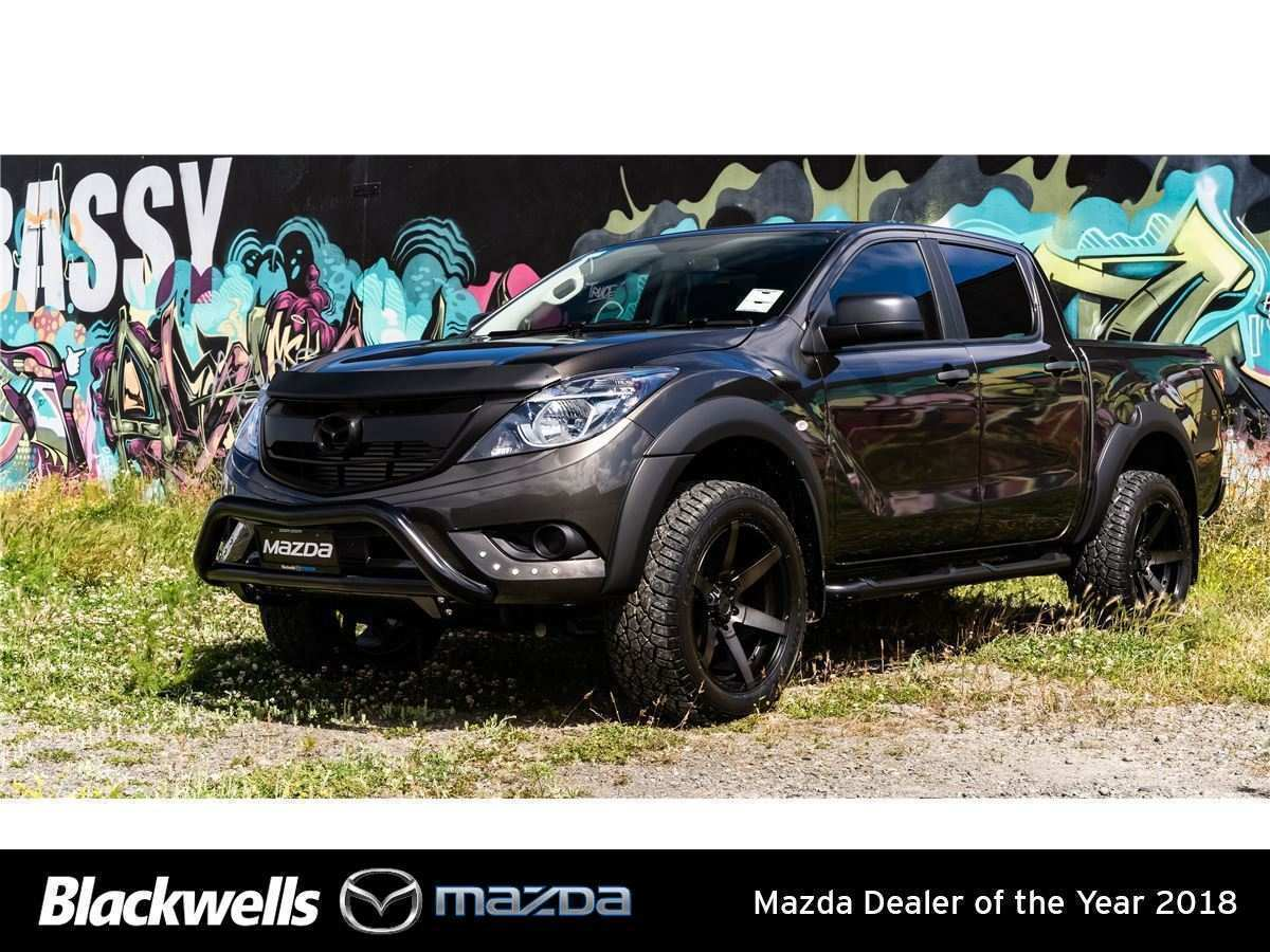 35 The Mazda Pickup 2019 Pictures