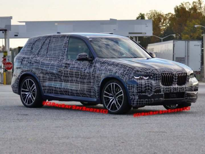 35 The Next Gen BMW X5 Suv Style
